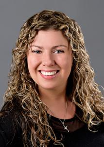 Julie Regimbal - Order Desk/Accounting